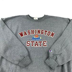 Champion Washington Sun Bowl Crewneck Sweatshirt